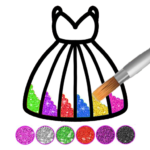 Glitter dress, Glitter dress apk, Glitter dress apk download, Glitter dress download,Glitter dress download