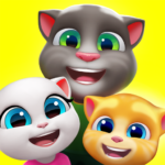 My Talking Tom, My Talking Tom apk, My Talking Tom apk download, My Talking Tom download, My Talking Tom app download